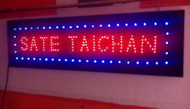 jual led running text di mampang prapatan